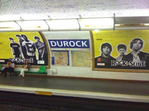 station_metro_duroc_durock